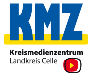 Logo KMZ Kreismedienzentrum Celle